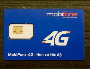 Miễn phí đổi sim 4G Mobifone trên toàn quốc hết ngày 31/3/2017